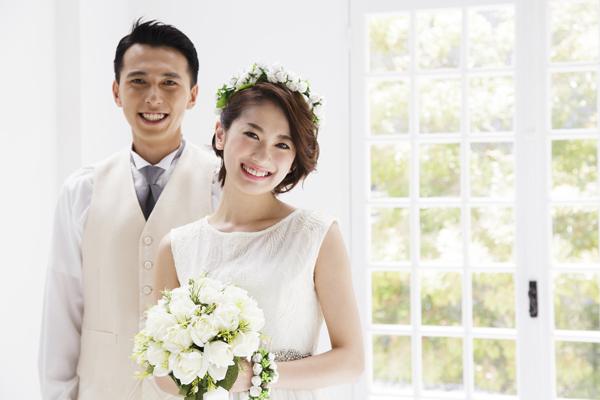 結婚式シーズンっていつ頃?